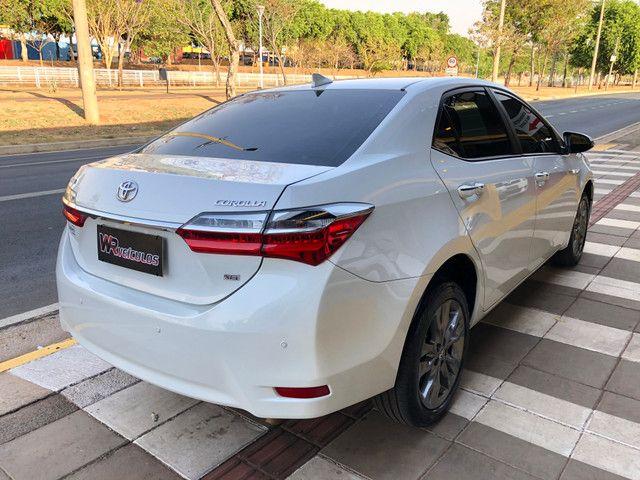 Corolla XEI 2019 2.0 Automático - Foto 8