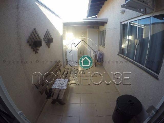 Casa Residencial à venda, Vila Taquarussu, Campo Grande - . - Foto 13