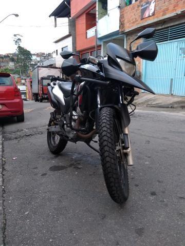 XRE 300 com ABS - Foto 4