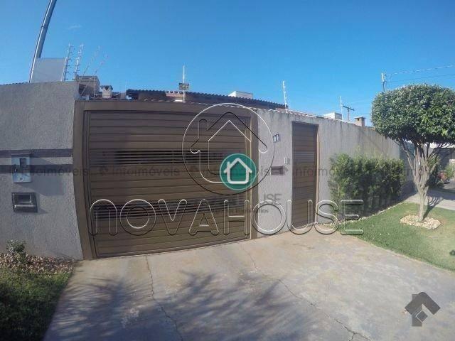 Casa Residencial à venda, Vila Taquarussu, Campo Grande - . - Foto 2