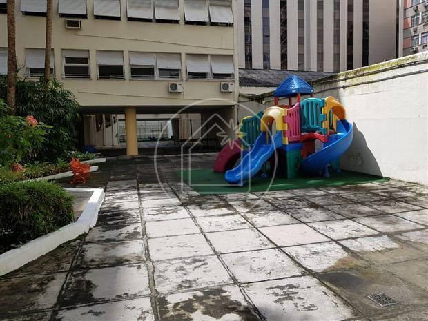 Apartamento à venda com 2 dormitórios em Botafogo, Rio de janeiro cod:873115 - Foto 18