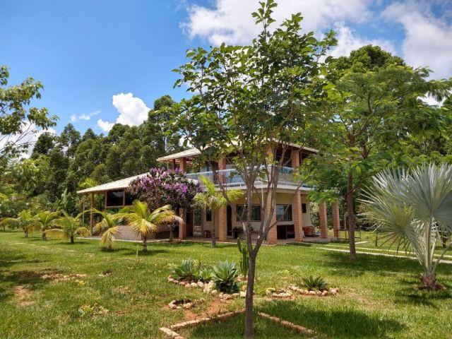 Chácaras residenciais de 20.000 m² em Condomínio Fechado - Região da Serra do Cipó - Foto 11