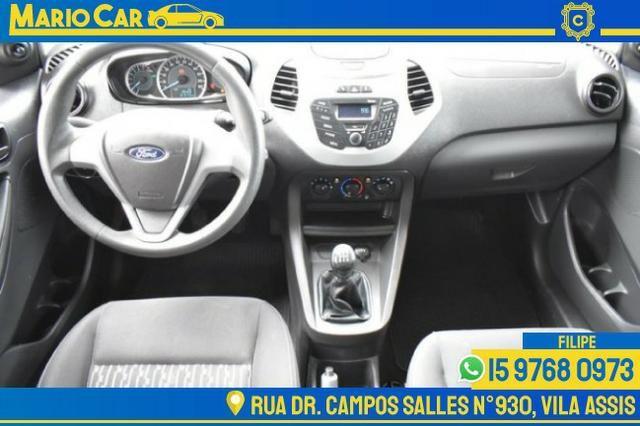 Ford Ka 1.0 Completinho Muito Econômico - Foto 4