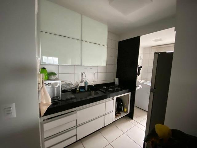 Apartamento 2Q 1 suite 63m2 2 vagas - Foto 12