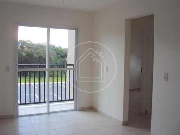 Apartamento para alugar com 2 dormitórios em Jardim promeca, Várzea paulista cod:874716