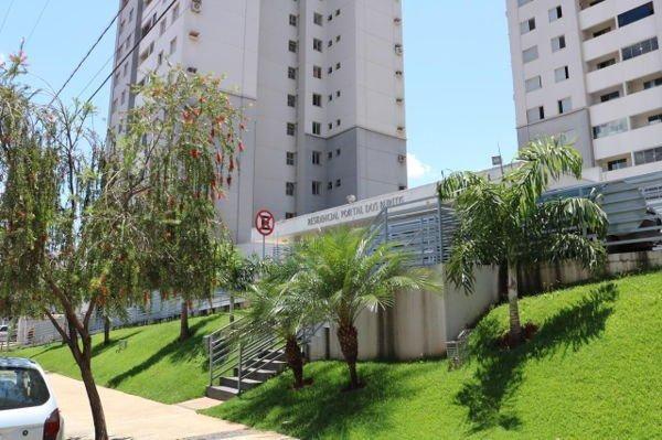 Apartamento 2Q 1 suite 63m2 2 vagas