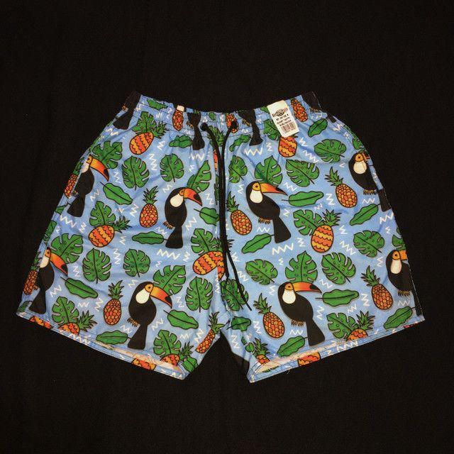 Shorts masculino mauricinho
