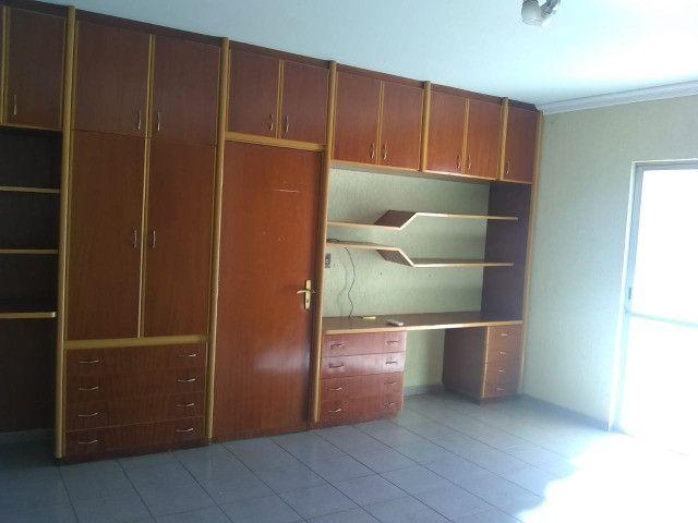 Sobrado em condomínio fechado, Alto do Bueno, 5 suítes - Foto 17