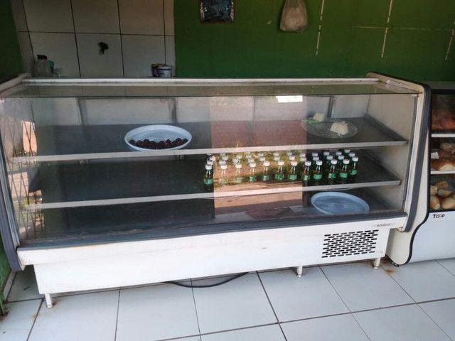 Balcão freezer 1.400 - Foto 2