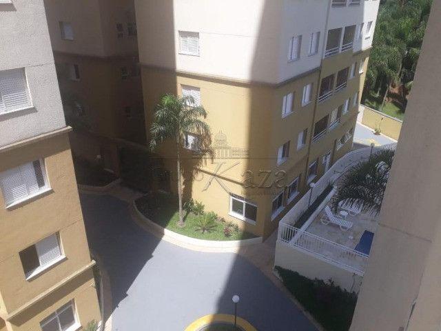 Apartamento / Padrão - Jardim Apolo II - 27922 - Foto 9