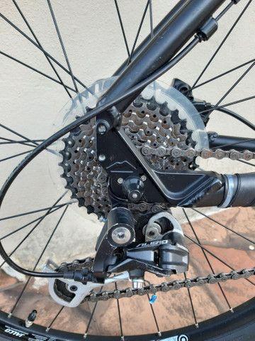 Bicicleta mountain bike  - Foto 6