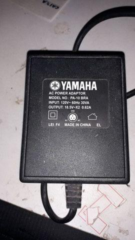 Fonte YAMAHA
