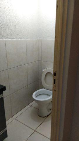 Apartamento dois quartos na Esplanada 1 -Cond. Horizonte- Ypiranga Valparaíso de Goias - Foto 6
