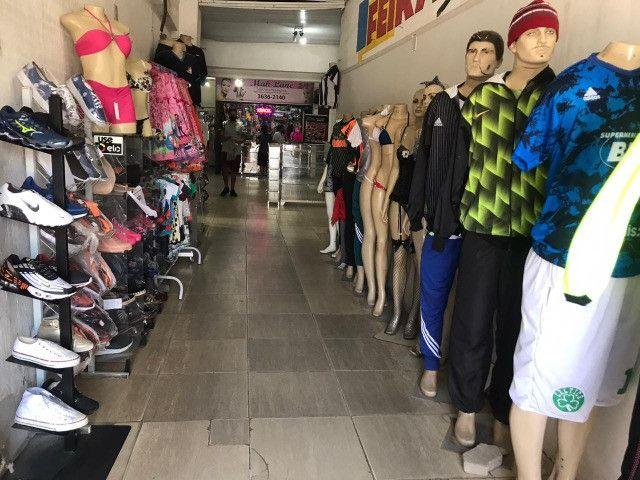 Aluguel loja Avenida Brasília - Foto 3