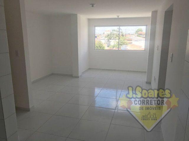 Treze de Maio, apartamento, 02 quartos, suite, vaga coberta, R$ 1.000, João Pessoa - Foto 2