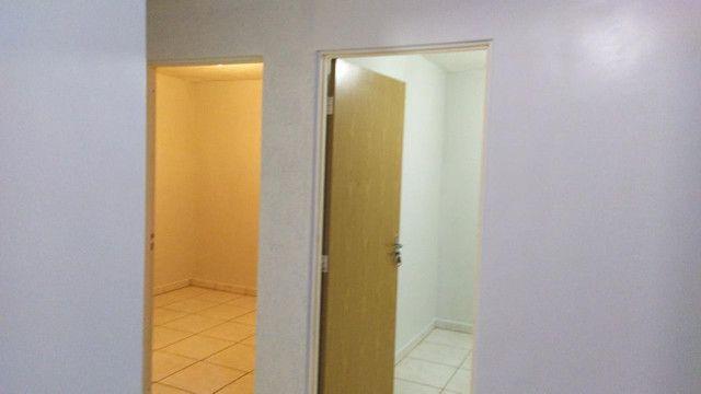 Apartamento dois quartos na Esplanada 1 -Cond. Horizonte- Ypiranga Valparaíso de Goias - Foto 5