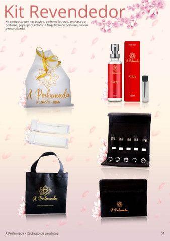 Revenda perfumes de 15 ml - Foto 3
