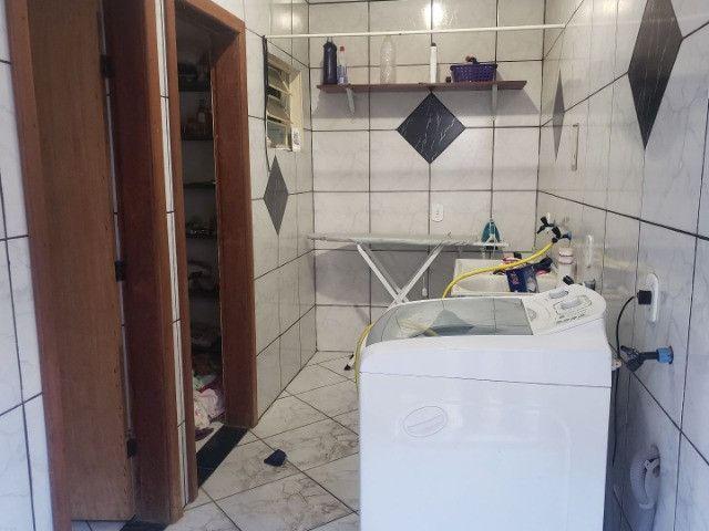 Samuel Pereira oferece: Sobrado AR 06 Sobradinho II Aceita Financiamento - Foto 8