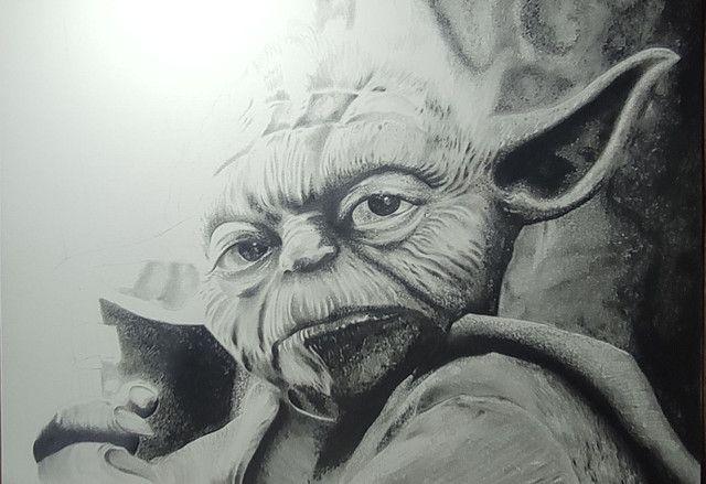 Mestre Yoda - Foto 2