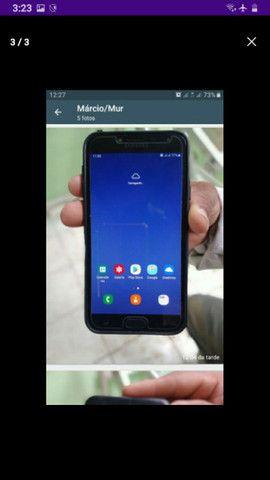 Samsung j4 Galaxy