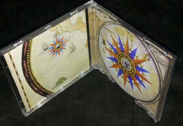 Angra-Holy Land (Rhapsody,Helloween,Shaman.) - Foto 2