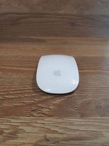 Magic mouse Apple com pilhas recarregáveis  - Foto 2