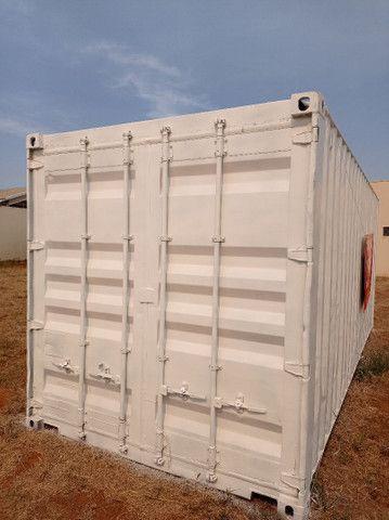 Container Almoxarifado  - Foto 4
