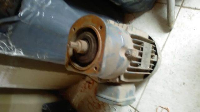 Motor eletrico WEG 2CV - Foto 3