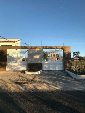 Repasso terreno em condomínio na Vila da Pelada