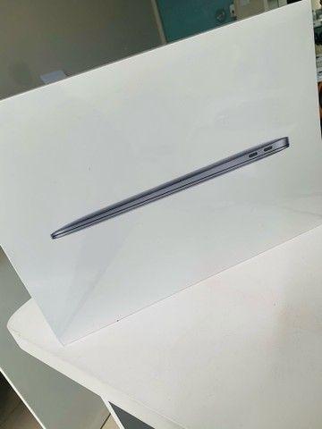 MacBook  Air 256gb -Novo PROMOÇÃO