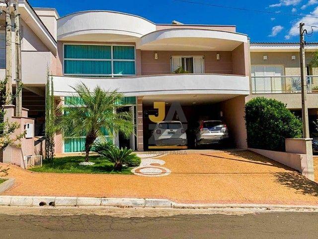 Casa com 3 dormitórios à venda, 318 m² por R$ 1.350.000,00 - Nova Pompéia - Piracicaba/SP - Foto 19