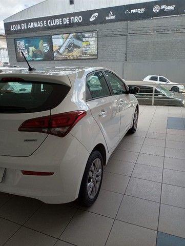 Hyundai HB20 1.6 AT - Foto 7