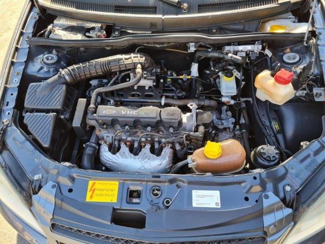 Chevrolet Celta LT 1.0 2012 - Uberaba - Foto 12