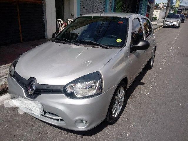 Clio Renault 2013 /2014 - Foto 8