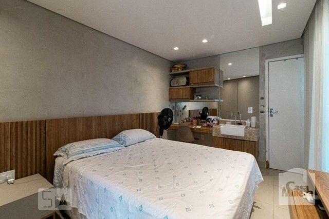 Apartamento à venda com 4 dormitórios em Ouro preto, Belo horizonte cod:331974 - Foto 15