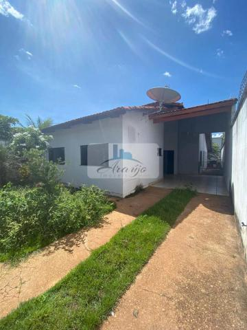 Casa à venda com 3 dormitórios em Plano diretor sul, Palmas cod:406