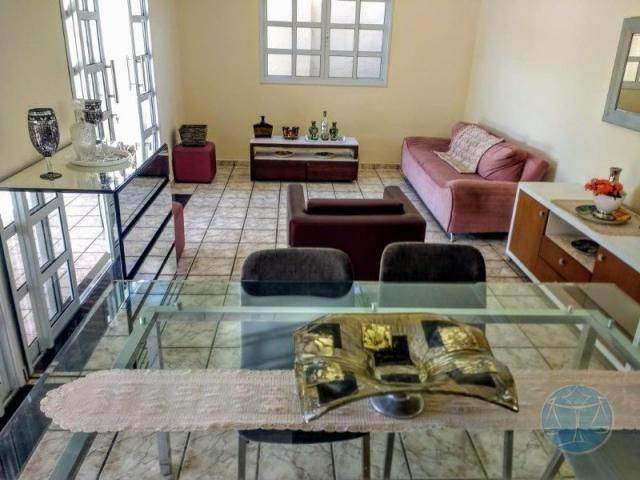 Casa à venda com 3 dormitórios em Nova parnamirim, Natal cod:11281 - Foto 8