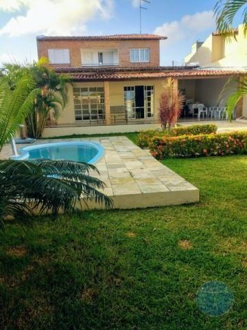 Casa à venda com 3 dormitórios em Nova parnamirim, Natal cod:11281