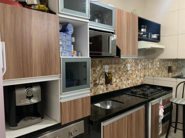 Casa com 3 dormitórios à venda por R$ 360.000,00 - Jóquei Clube - Fortaleza/CE - Foto 4