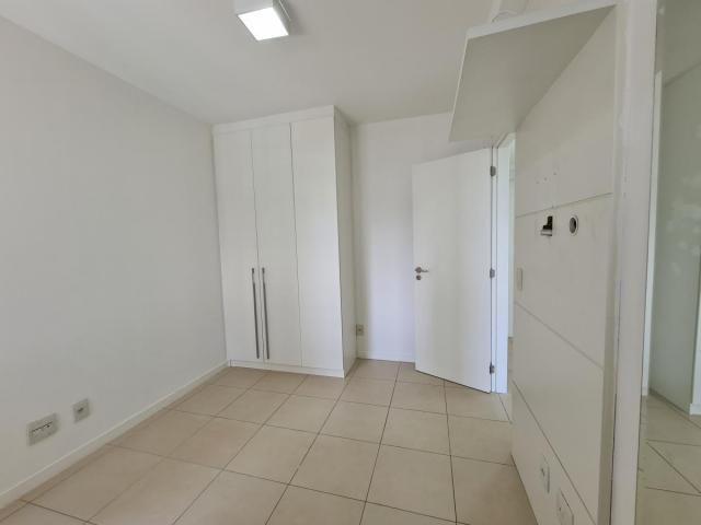 Apartamento para Venda em Rio de Janeiro, Jacarepaguá, 3 dormitórios, 3 suítes, 4 banheiro - Foto 6