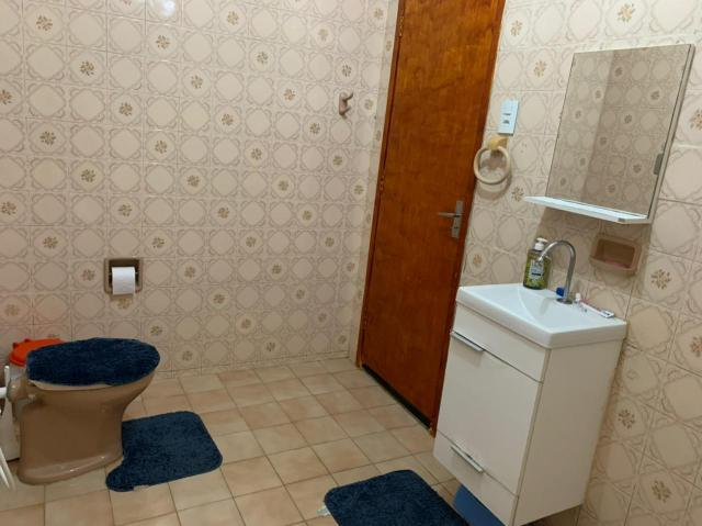 Casa com 3 dormitórios à venda por R$ 360.000,00 - Jóquei Clube - Fortaleza/CE - Foto 12