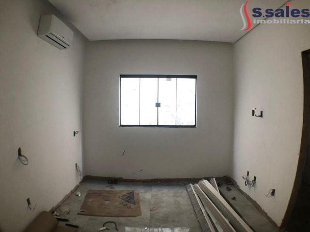 Linda Casa em Vicente Pires com 03 Suítes - Lazer Completo! Brasília DF - Foto 6