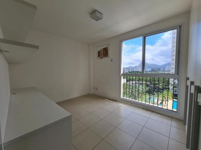 Apartamento para Venda em Rio de Janeiro, Jacarepaguá, 3 dormitórios, 3 suítes, 4 banheiro - Foto 7