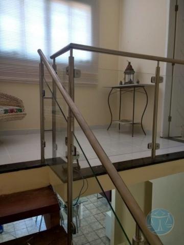 Casa à venda com 3 dormitórios em Nova parnamirim, Natal cod:11281 - Foto 10