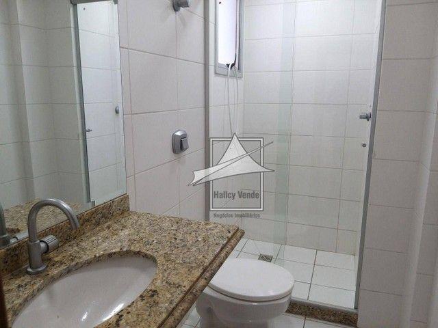 Apartamento com 3 dormitórios à venda, 135 m² - Ed. Meridien - Goiabeiras - Cuiabá/MT - Foto 14