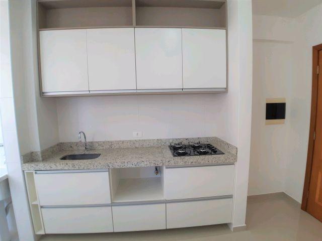 Locação | Apartamento com 38m², 1 dormitório(s), 1 vaga(s). Zona 07, Maringá - Foto 3