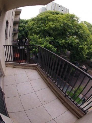 Locação   Apartamento com 90m², 3 dormitório(s), 1 vaga(s). Zona 07, Maringá - Foto 3