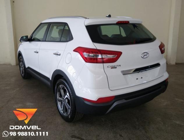 Hyundai Creta 1.6 Limited AT - Foto 6
