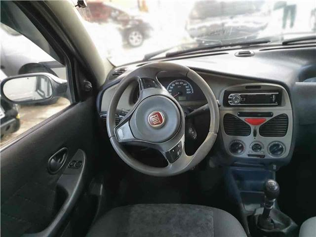 Fiat Siena 1.0 mpi fire celebration 8v flex 4p manual - Foto 7