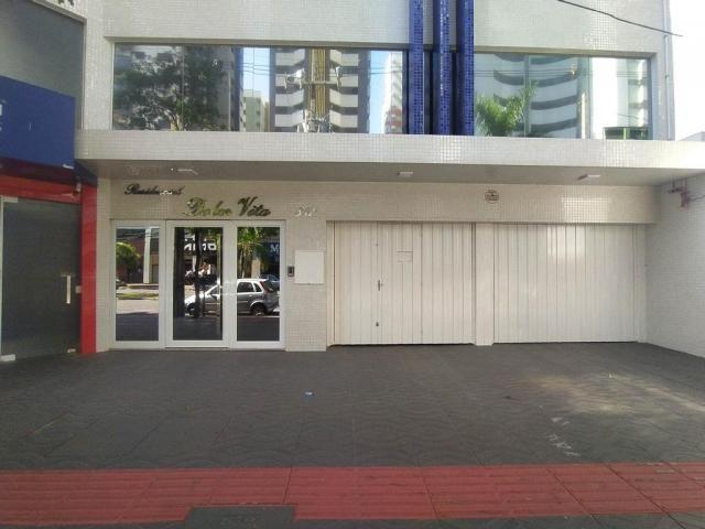 Locação   Apartamento com 81.26m², 2 dormitório(s), 2 vaga(s). Zona 01, Maringá - Foto 2